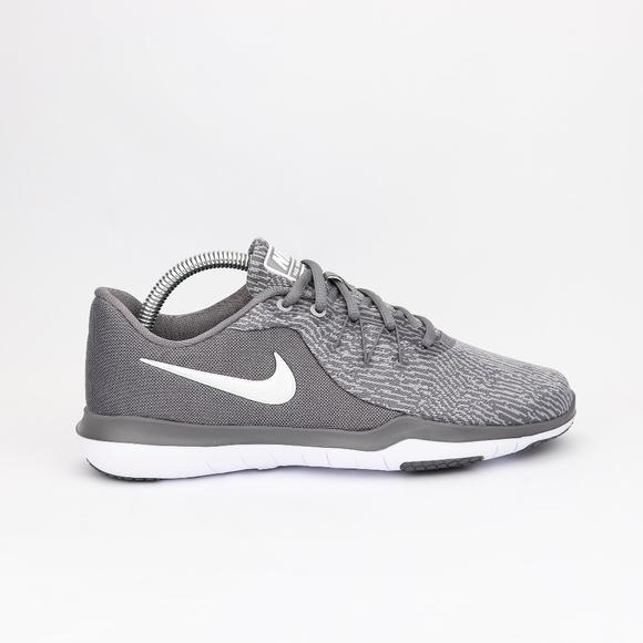 info for 54135 fb630 NIB Nike Flex Supreme TR6 Wide Training Shoe